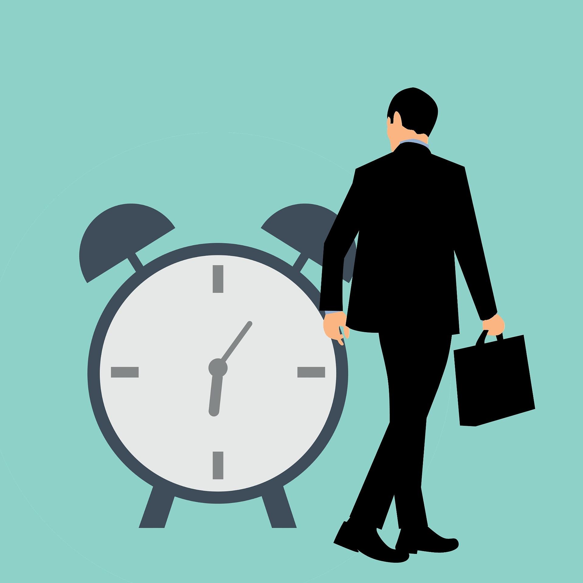 Durata timpului de muncă